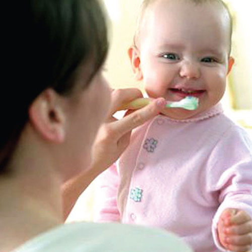Dental care for infants in North Raleigh, NC