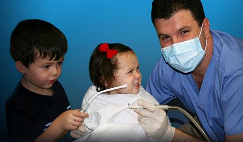 Pediatric Dentist North Raleigh NC